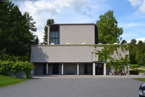 Valon kappeli