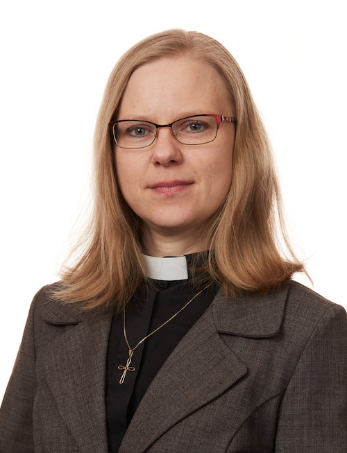 Tanja Louhivuori