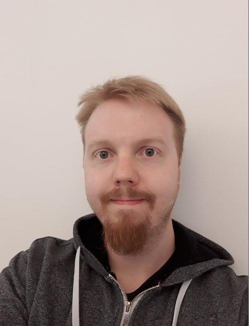 Juha-Pekka (Jussi) Heino