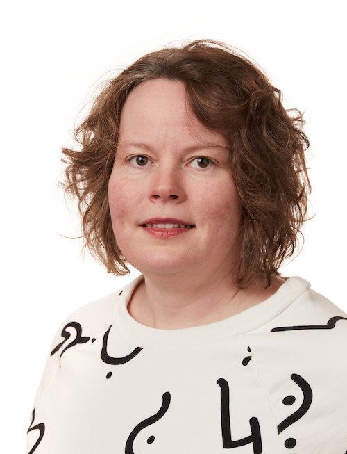 Sonja Krogars