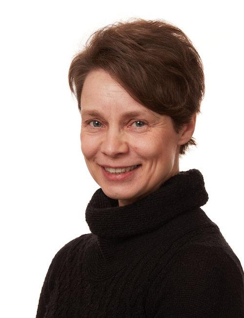 Tiina Paloniemi