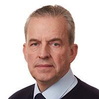 Christer Pousar