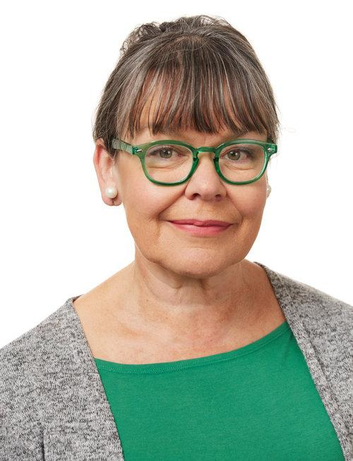 Marketta Mattila