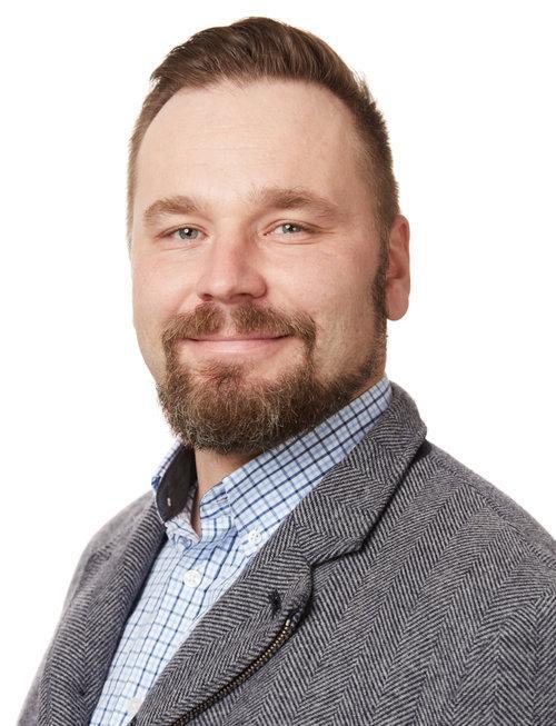 Jussi Merikanto