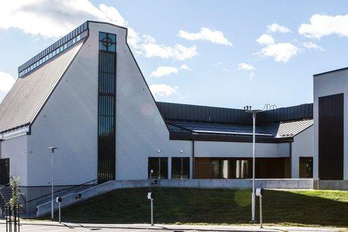 Söderkullan Kirkko